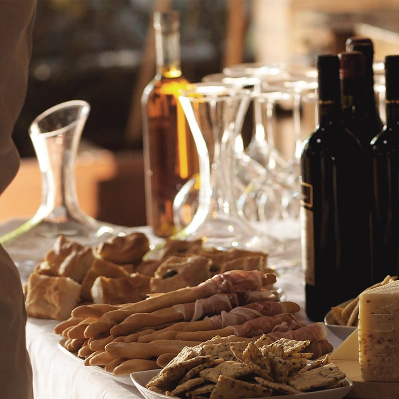 Il vero aperitivo italiano